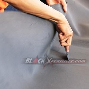 Proses lem plafon Renault Duster