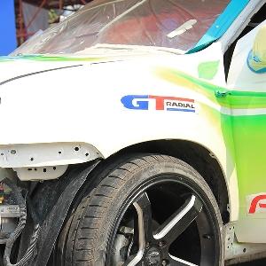 Velg 20 inci dan ban GT Radial Champiro HPY