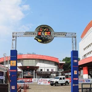 Venue Live Modz Show Off 2014 Signal Kustom
