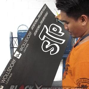 Logo-logo sponsor