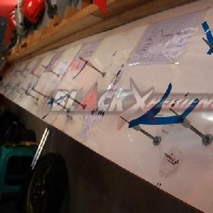 Obelix Xtreme Motorcycle juga mengerjakan perakitan kabel lampu untuk sebuah pabrikan motor