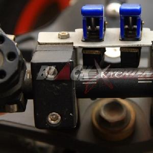 Setang KTC siap mendukung modifikasi Yamaha V-ixion Naked Samurai