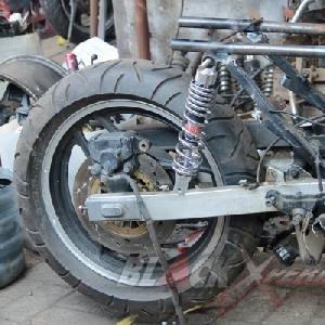 Spesifikasi roda akan berubah