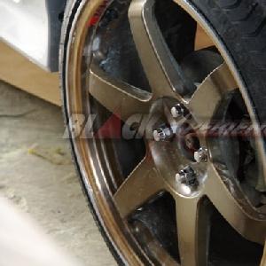 Volks Racing TE37