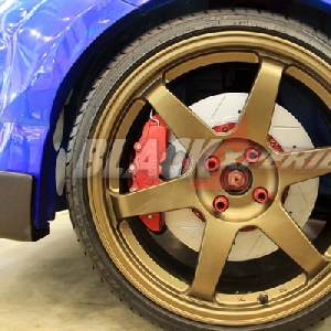 Velg Volk Racing TE37