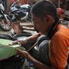 Tahapan Akhir Bodykit Kawasaki Z250
