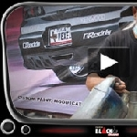 Episode II : Ganti Cat Abu-abu Menyerupai Honda Jazz RS 2012