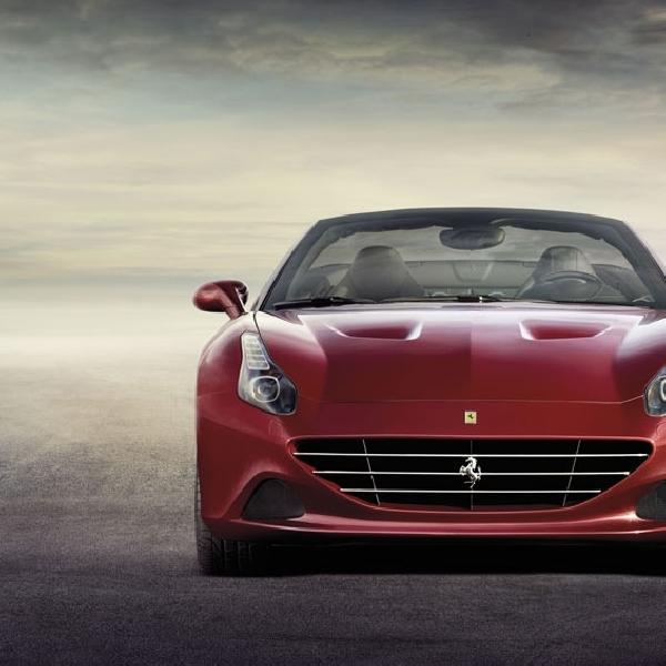 Ferrari Indonesia Siap Siap Kedatangkan Varian Baru