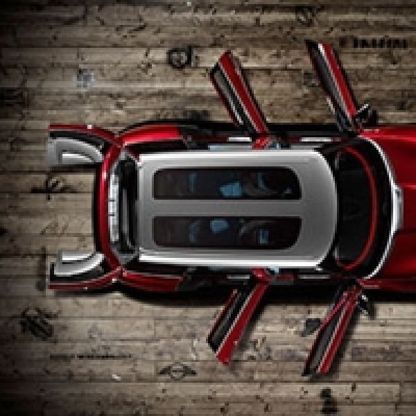 MINI Clubman Concept akan Menjelma di Geneva Motor Show 2014