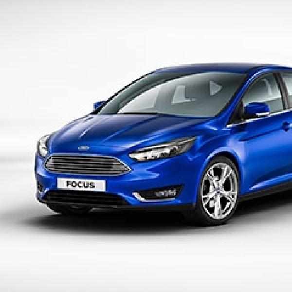 Teknologi Terbaru Ford SYNC 2 Kini Lebih Canggih