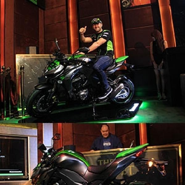Saat Ini Momen Yang Tepat Untuk Beli Kawasaki Z1000