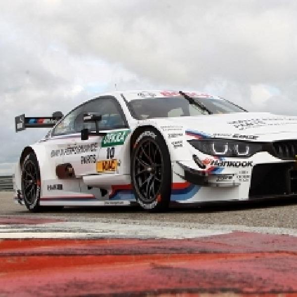 BMW Ungkap Model M4 Untuk DTM Motorsport