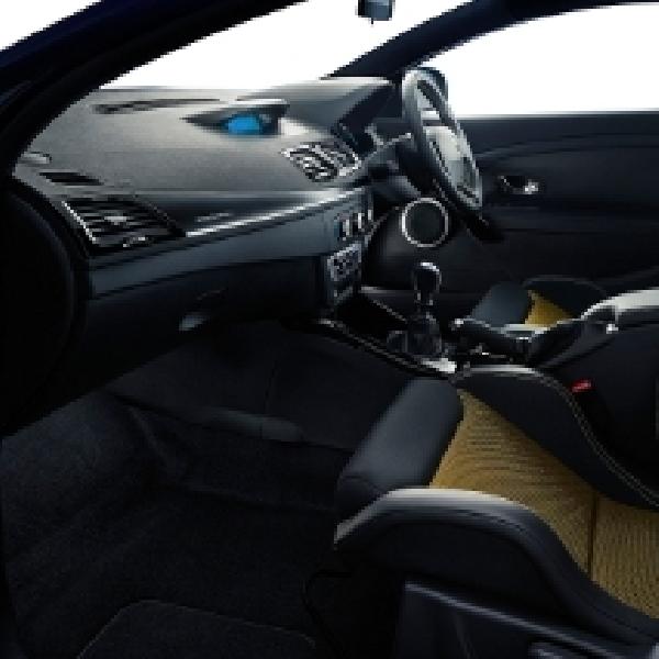 Renault Megane RS 265 Sport Edisi Khusus Dibanderol Rp 400 Jutaan