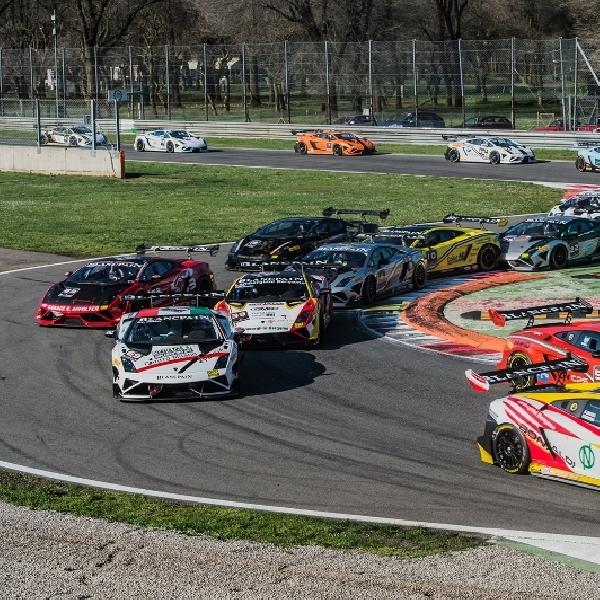 Lamborghini Blancpain Super Trofeo 2014 Kini Diselenggarakan di Tiga Benua