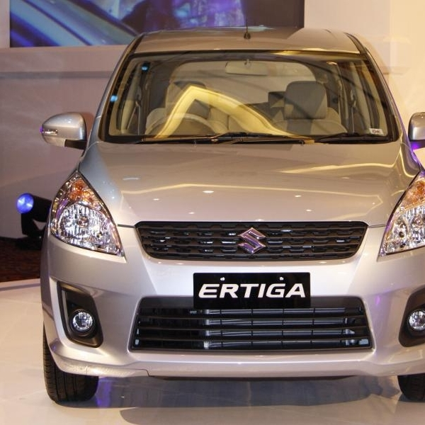 Suzuki Gelar Pameran Super Smart