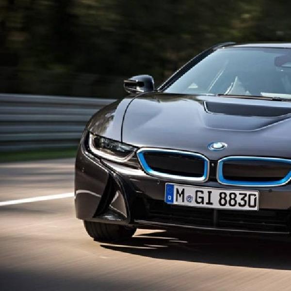 BMW Luncurkan 9 Mobil Baru Untuk Pasar India