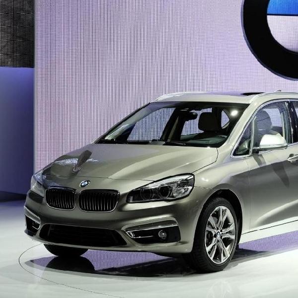 Kedepannya BMW akan Gunakan Dua Platform Sementara Mercedes Empat
