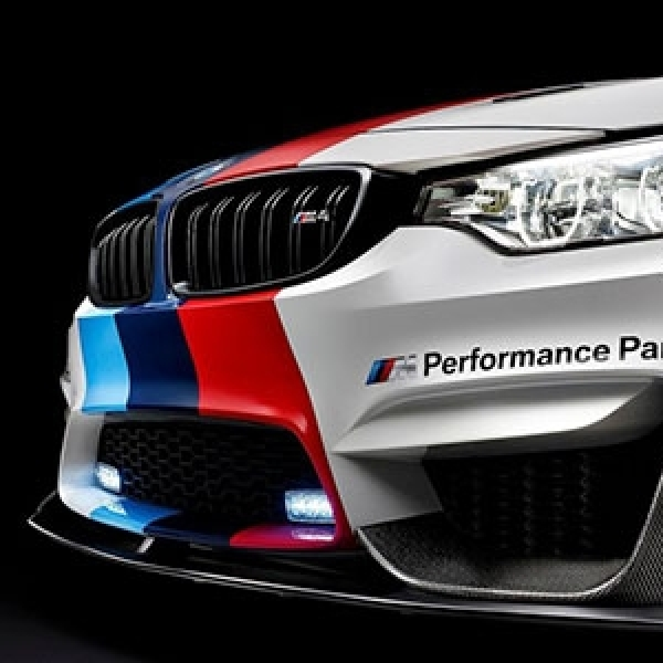 BMW M4 Coupe 2014 Jadi Safety Car MotoGP Tahun Ini