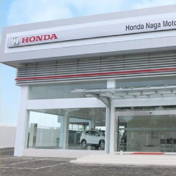 Honda Resmikan Dealer ke-95 di Lombok
