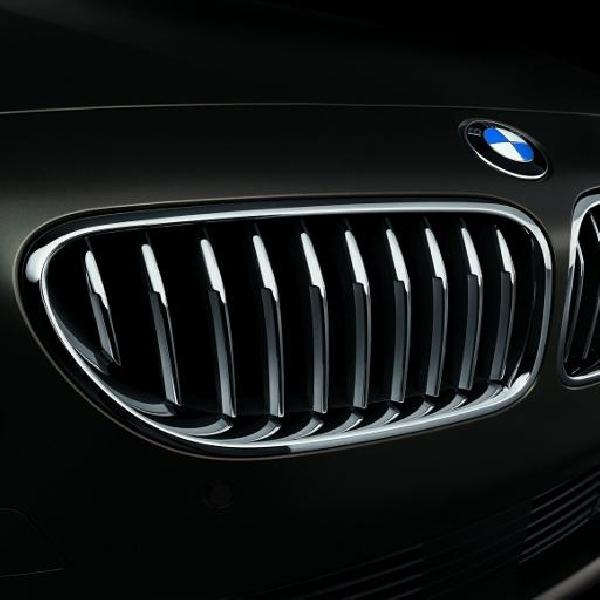 BMW Siap Bangkitkan Varian X7
