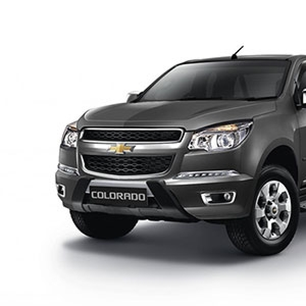 Chevrolet Memperkenalkan Model Baru di Bangkok Motor Show 2014