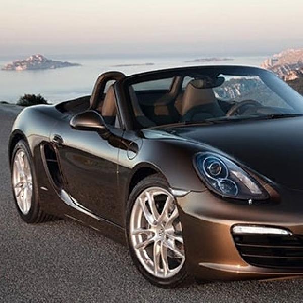 Porsche Siapkan  Mesin Empat Silinder Dengan Turbo Untuk Line Up Terbaru