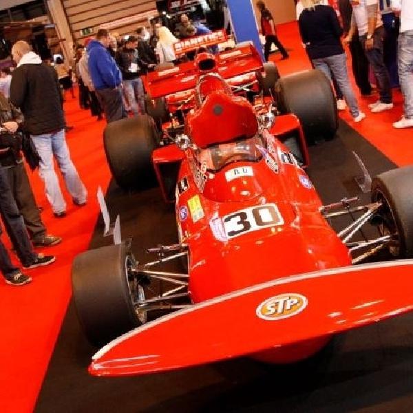 Enam Desain Mobil F1 Terburuk