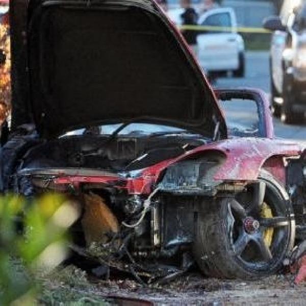 Hasil Investigasi Kecelakaan Paul Walker
