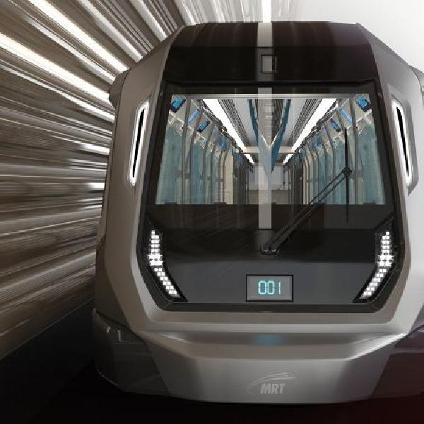 BMW Desain Subway untuk Malaysia