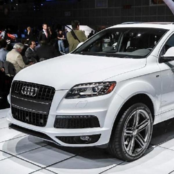 Audi Tengah Siapkan Debut dari Generasi Lanjutan Q7