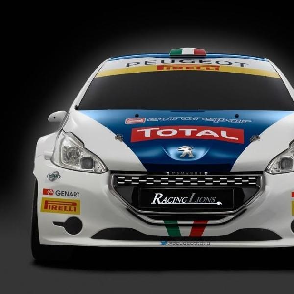 Peugeot Kembali Ikut Reli Dakar
