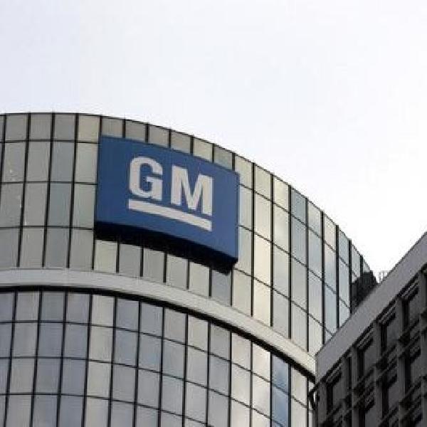 GM Recall lagi 1,3 Juta Mobil