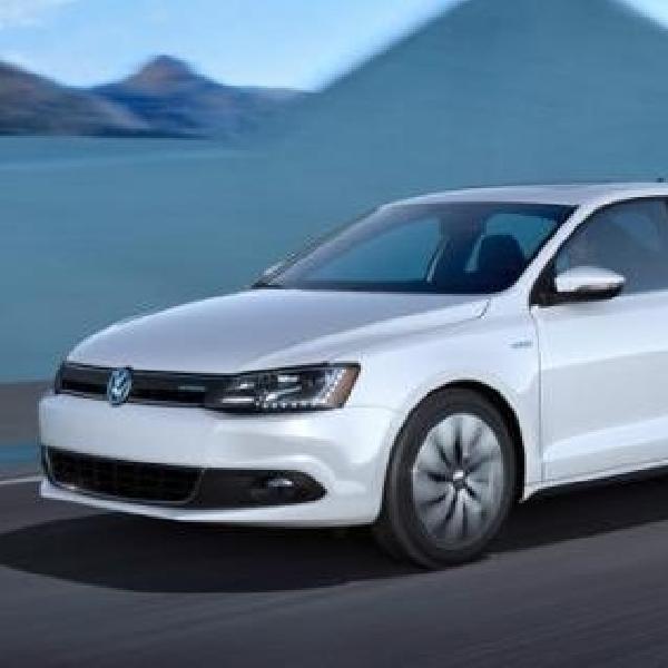 Volkswagen Jetta Facelift andalan VW di New York Auto Show 2014