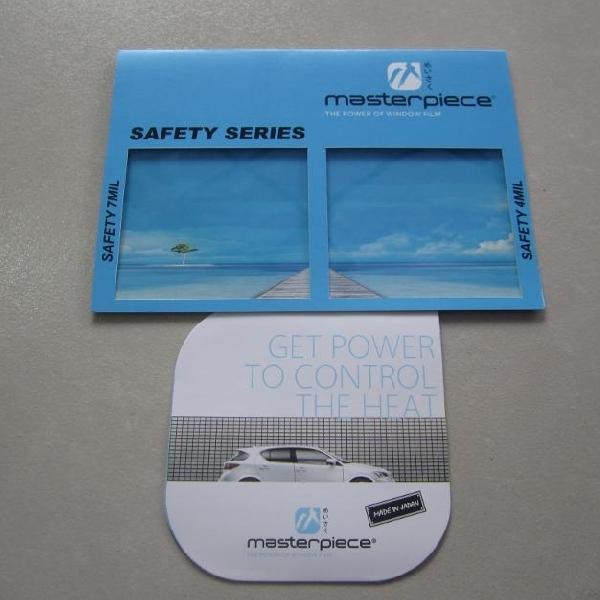 Kaca Masterpiece Safety Tawarkan Perlindungan Maksimal