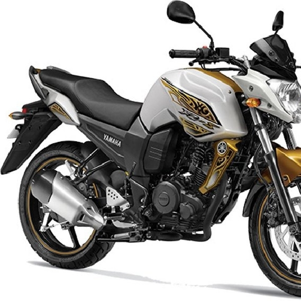 Yamaha Update Warna Beberapa Line Up 2014