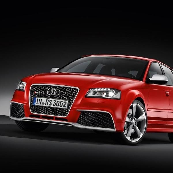 Audi RS3 Terbaru akan hadir Tahun Depan