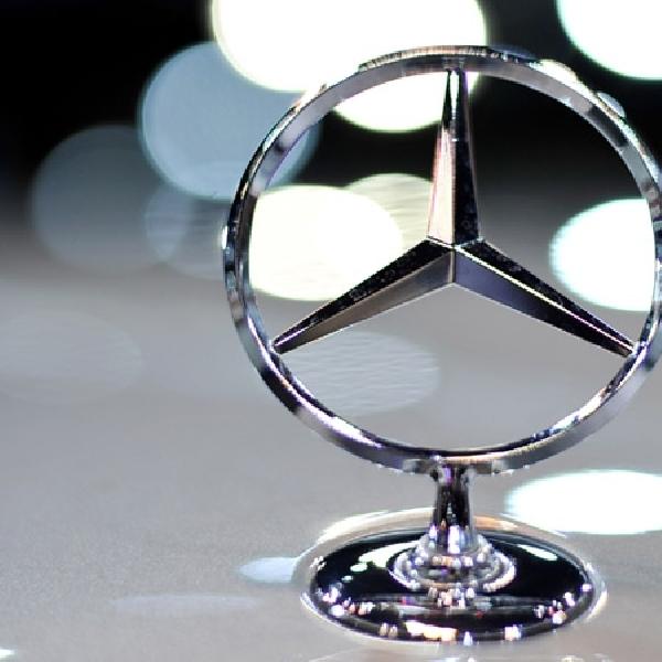 Penjualan Mercedes Benz Dibulan Maret 2014 Catatkan Hasil Positif