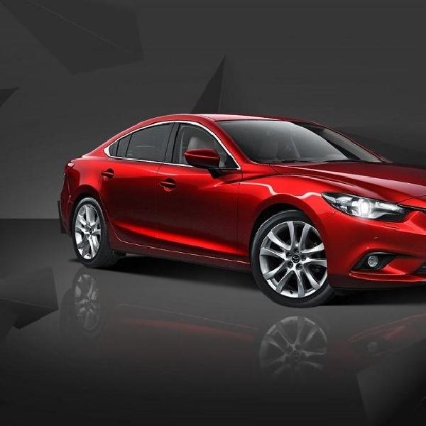 Mazda Tarik 88.000 Unit Kendaraan
