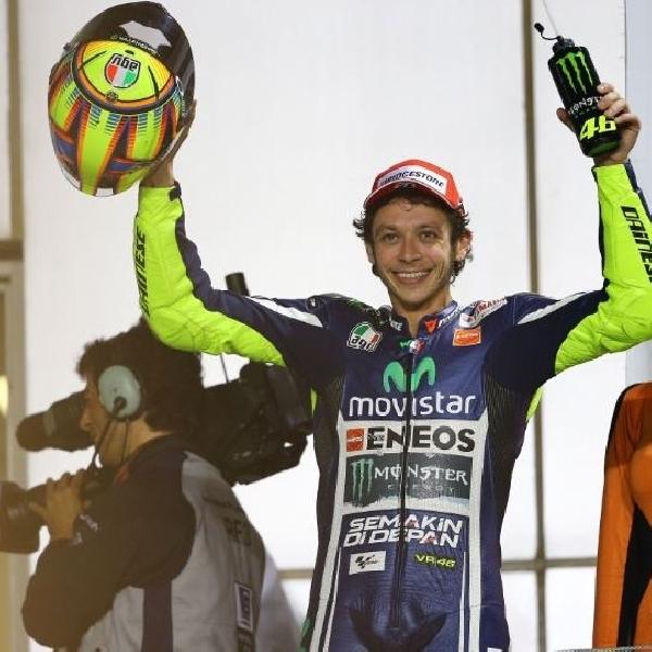 Bridgestone Eropa Resmikan Club46 bersama Valentino Rossi
