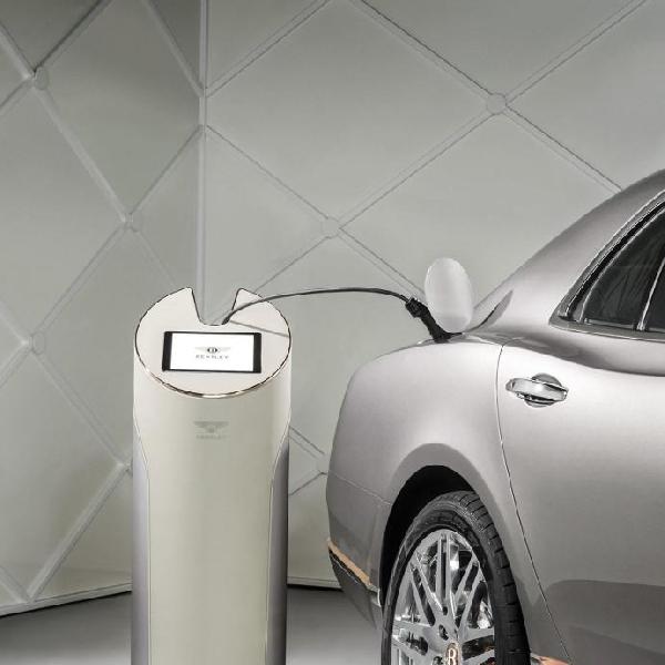 Bentley akan pamerkan Mobil Konsep di Beijing Motor Show 2014