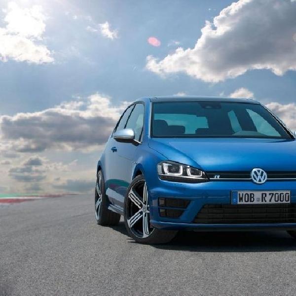 Australia resmi dapatkan Volkswagen Golf R terbaru
