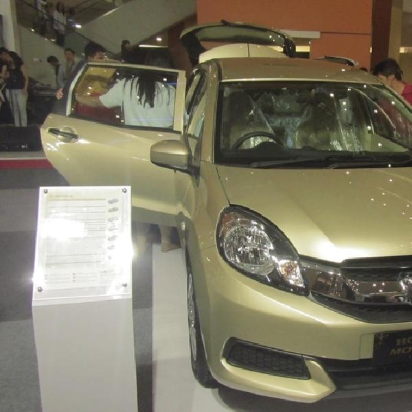 Honda Jakarta Center Realisasikan Impian Masyarakat
