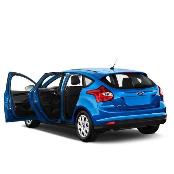 Ford Focus kembali raih predikat Mobil Terlaris di Dunia
