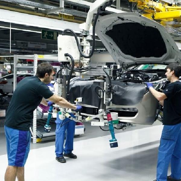 BMW berencana produksi Seri-3 di Amerika Serikat