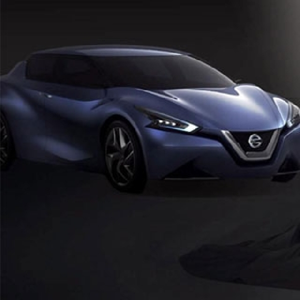 Nissan Concept Kembali Menggoda Lewat Teaser