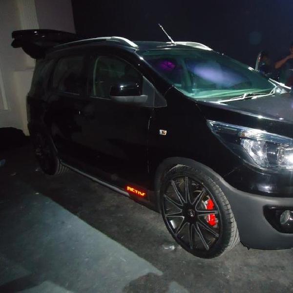 Spin Activ, buah pengembangan GM Indonesia yang sarat gaya