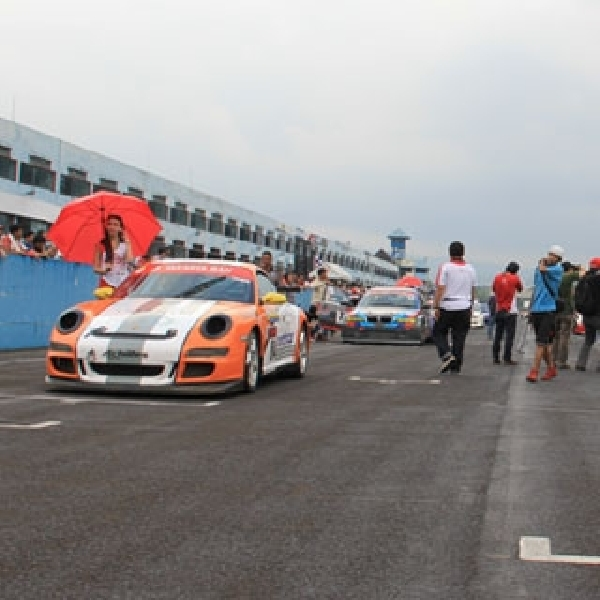 Persaingan Ketat Dikelas Euro 3000 National Series