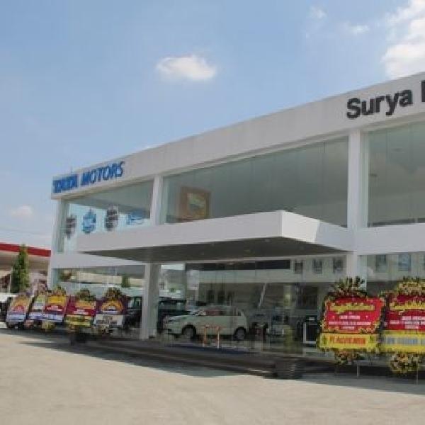 Tata Motors rambah daerah Cikarang