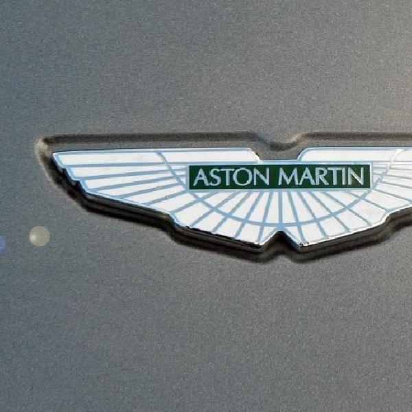 Aston Martin siapkan platform baru