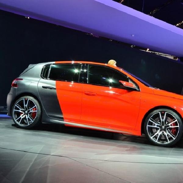 Peugeot akan garap serius varian 308R